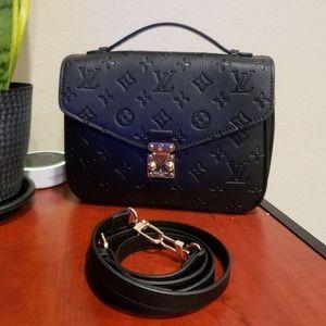 NWT Top handle crossbody bag